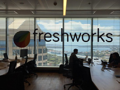 Freshworks files for $100 Mn IPO in US
