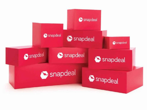 Snapdeal hits back after being named in US report on marketplaces selling counterfeits