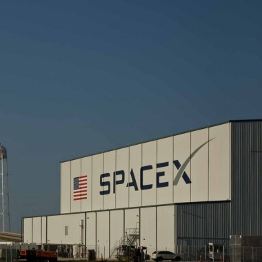 Microsoft partners with SpaceX over its new Azure cloud computing unit