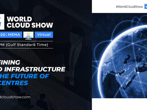 Huawei joins World Cloud Show to address key opportunities and challenges in MENA's cloud computing