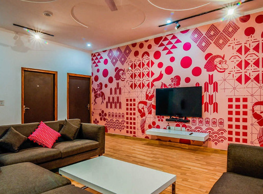 Co-living companies turn their properties into integrated WFH campuses and quarantine centres