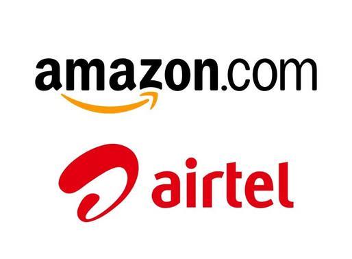 Airtel, Amazon Web Services eye pact to tap SMB market