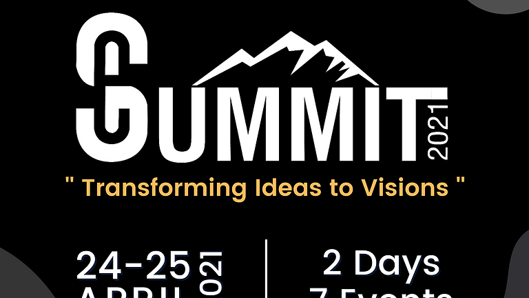 E-summit,KJSCE