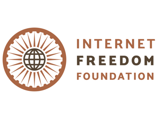 Internet Freedom Foundation Raises Concern Over India's Move For Backdoor Access To Information