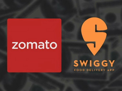 Swiggy, Zomato record highest ever orders for New Year's Eve dinner