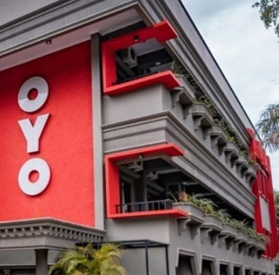 Punjab And Haryana High Court Grants A Stay On FIR Against OYO