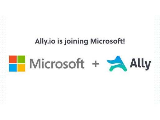 Microsoft acquires objectives and key results vendor Ally.io