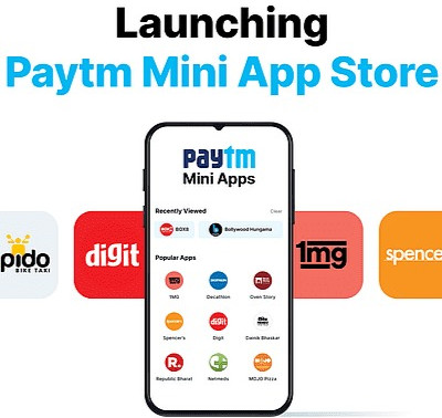 Paytm announces Mini Apps developers conference to boost India's digital ecosystem