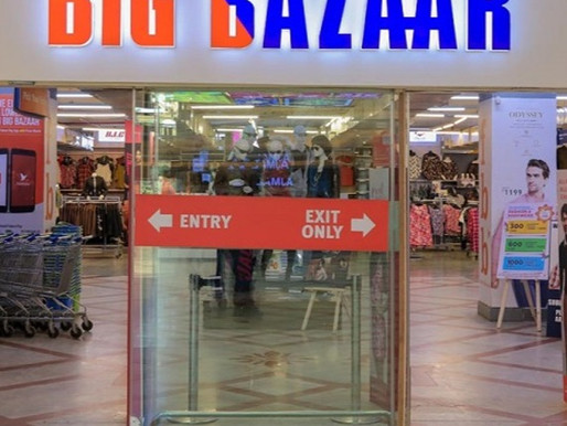 Big Bazaar Challenges Amazon With 2-Hour Delivery Across India