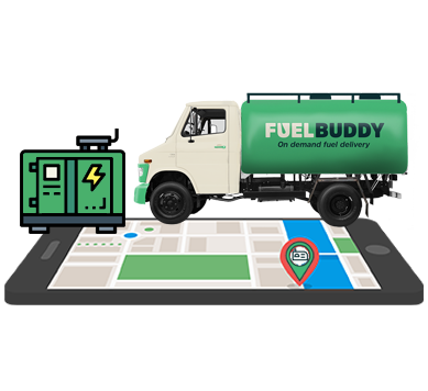 FuelBuddy acquires on-demand fuel delivery startup MyPetrolPump