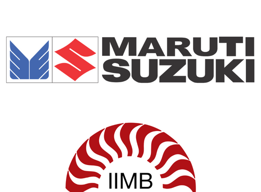 Maruti ties up with IIMB startup hub for mobility solutions