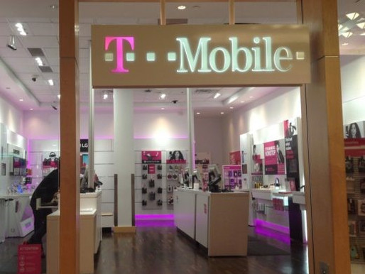 T-Mobile says hackers accessed some customer call records in data breach