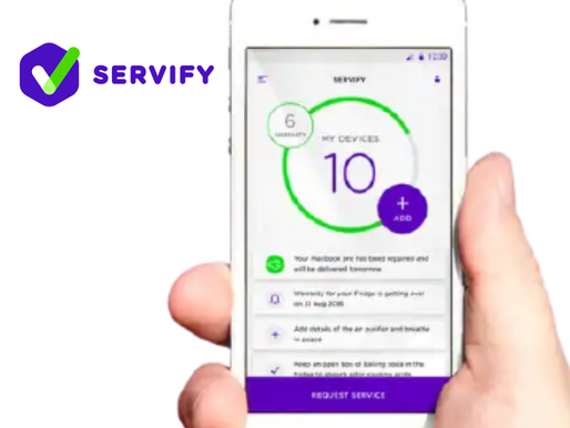 Servify raises $23M in Series C led by Iron Pillar