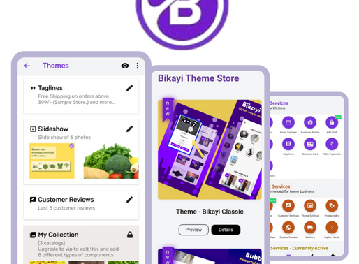 B2B startup Bikayi raises $2 mn from Mantis Ventures, others