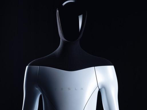 Elon Musk reveals TeslaBot, a humanoid robot