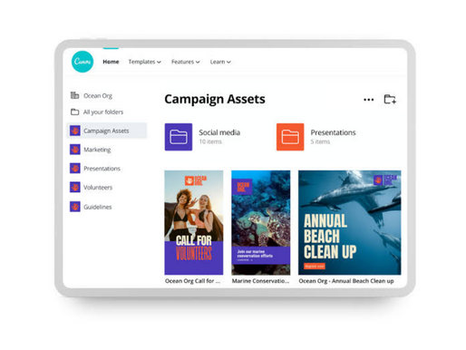 Canva raises $200 Mn at a $40 Bn valuation