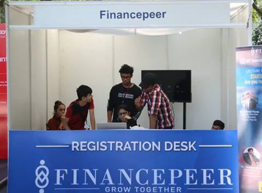 Financepeer raises $3Mn in Pre-Series A round