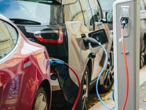 EV Charging Startup Charge+Zone raised $3 Mn In Pre Series A Round