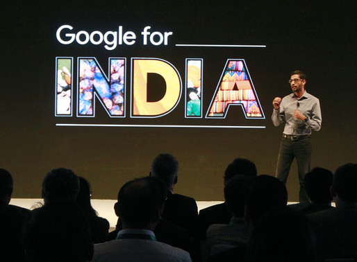 After Jio, Google sets sights on stake in Policybazaar, might spend $150 mn for 10%