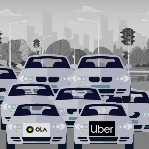 Cab aggregators Uber, Ola can charge upto 20% commission; 1.5X surge pricing; cap on sharing rides :