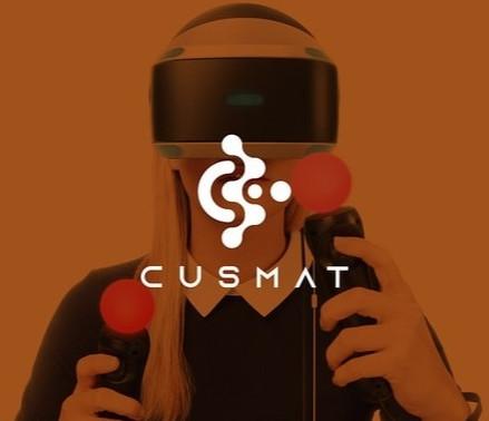 Venture Catalysts invests in AR/VR based startup CUSMAT