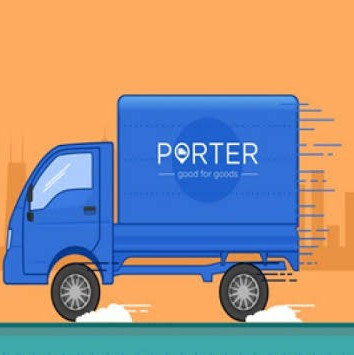 Mahindra-Backed Logistics Startup Porter Sees Losses Grow 151% To INR 104 Cr