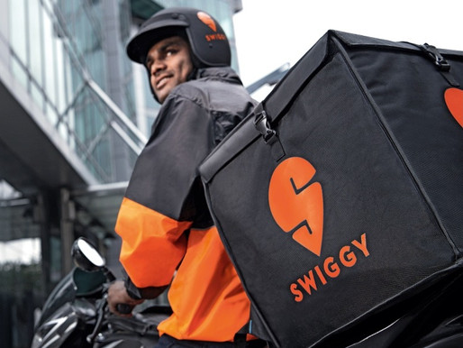 Over 75 per cent of delivery partners back; serving 95% of city as of Aug 20: Swiggy