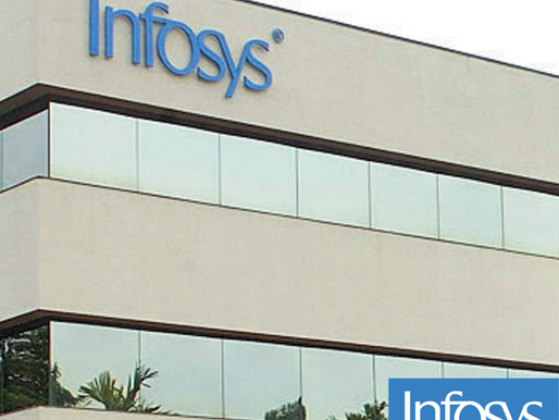 Infosys to acquire Blue Acorn iCi for around Rs 915 Cr