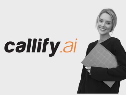 Mumbai-based smart calling startup Callify.ai raised $560K.