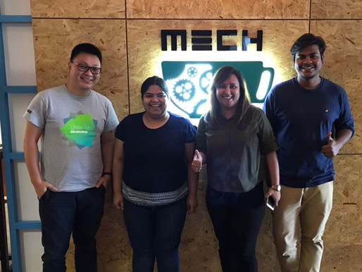 Flipkart acquires gaming startup Mech Mocha