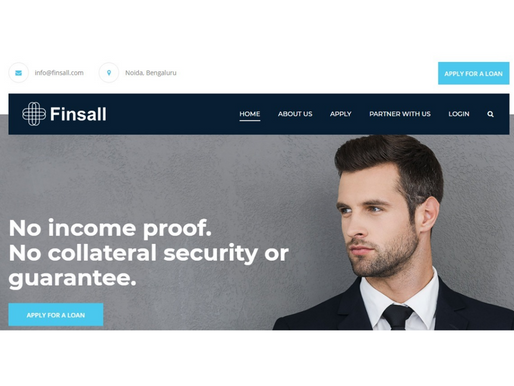 Finsall raised Rs 2.4 Cr led by Unicorn India Ventures
