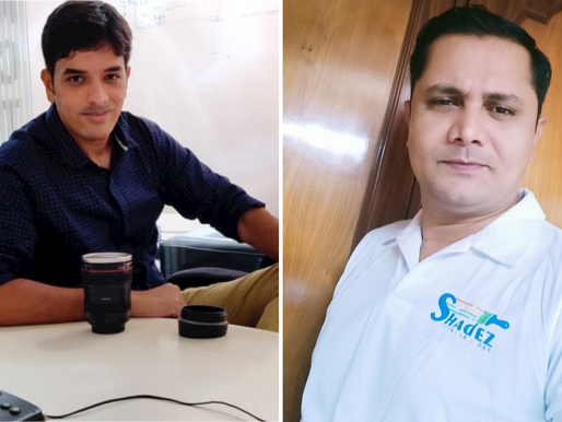 Home Interiors Start-up Shadez raises over $200K in Pre-Series A round
