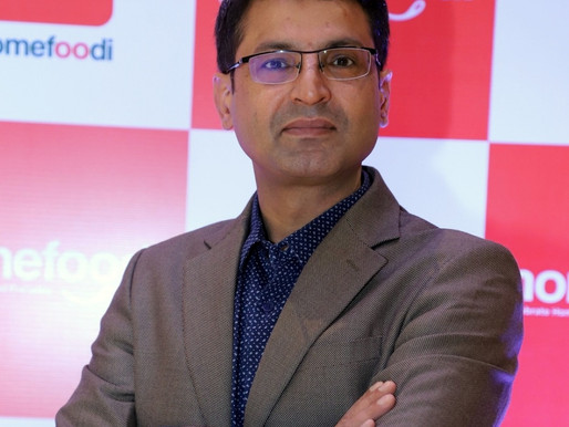 Homefoodi sheds light on 'India's Growing Cloud Kitchen Opportunity and its Challenges'