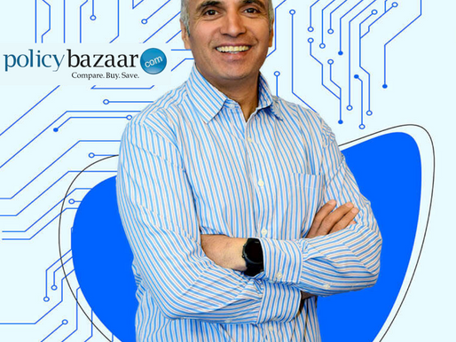 Policybazaar plans to raise $150 mn as buffer capital
