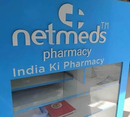 Reliance acquired Netmeds revenue fell 44%; losses grew before acquisition