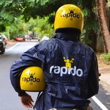 Bike-taxi startup Rapido raised $52 mn from Shell Ventures, Yamaha, Kunal Shah & others