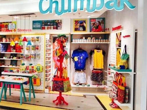 Chumbak raised Rs 7.39cr  From Gaja Capital Fund