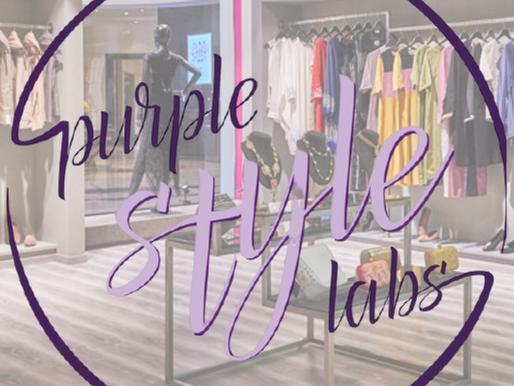 Purple Style Labs Acquires Fashion Label Wendell Rodricks