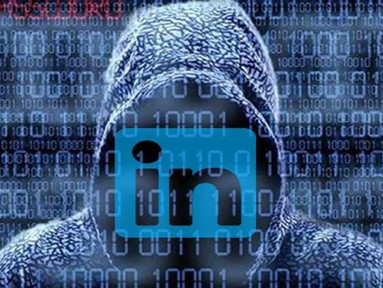 Data of 500 Mn LinkedIn users hacked, up for sale