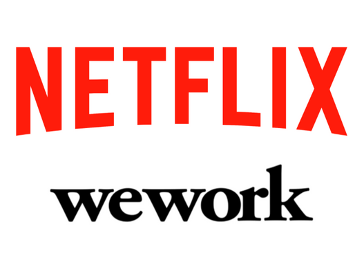 Netflix signs deal with WeWork for Mumbai space