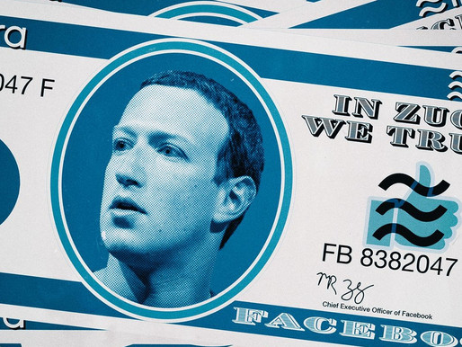 Facebook financial formed to pursue company's payments plans