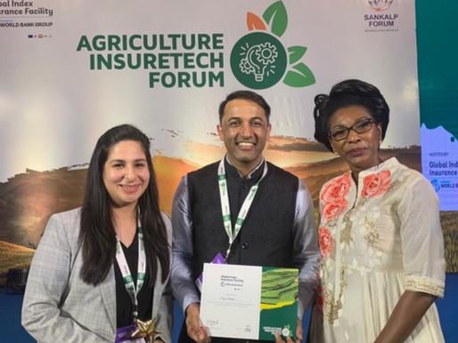 Agritech startup MoooFarm raises Rs 4.3 Cr from Rockstart and Navus Ventures