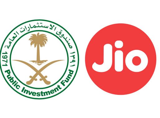 Saudi Arabia, Abu Dhabi Funds Close To Backing Jio Fibre Assets In Mega Deals