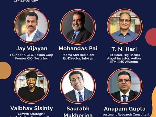 E-Summit 2021 | A Pragmatic Advent