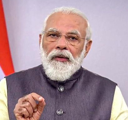 PM Pitches Another Makeover To Foodtech With Street Vendors Coming Online