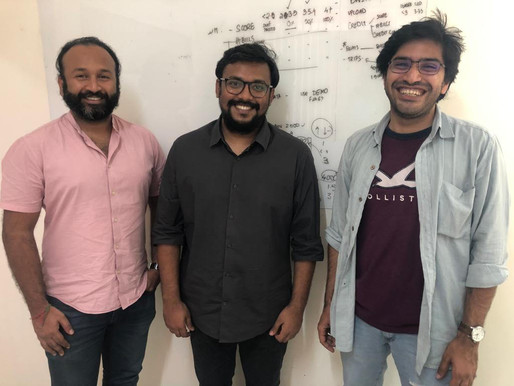 Dropshop raises INR 9.3 Cr in Pre-Series-A led by Inflection Point Ventures