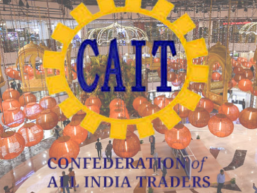 Diwali Sales Raked In $9.7 Bn For Traders Across India, Reveals CAIT