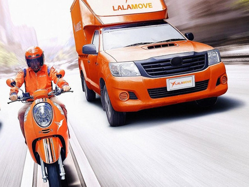 On-demand logistics company Lalamove gets $515 mn Series E