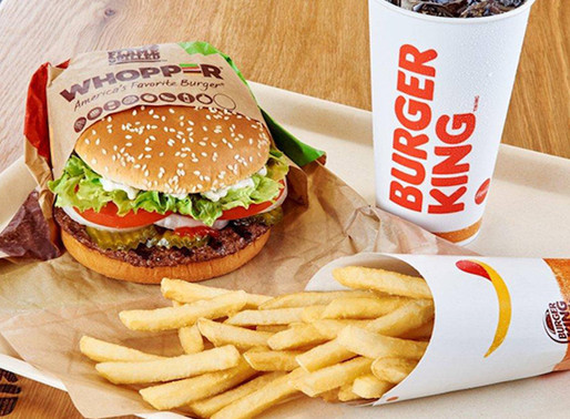 Burger King files IPO papers; plans to raise Rs 542 Cr via fresh issue of shares