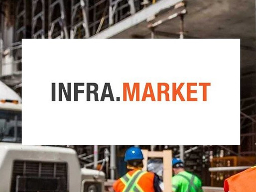 Infra.Market raised $20 Mn In Series B From Evolvence, Sistema
